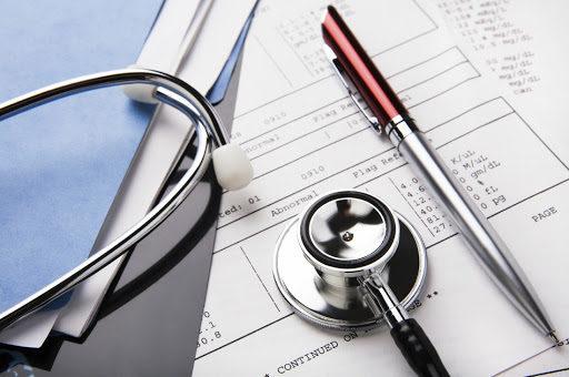SEI UN DIRIGENTE MEDICO?